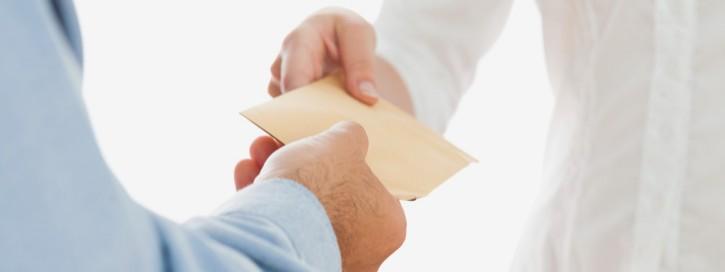 Umschlagverfahren