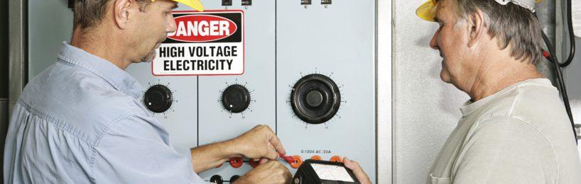 Verantwortliche Elektrofachkraft (VEFK)