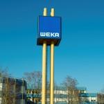 Verlagsgebäude der WEKA MEDIA