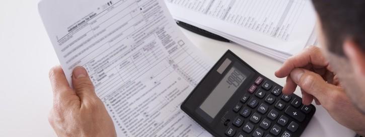 Abrechnung und Zahlung