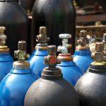 Gefährdungsbeurteilung für Gase nach TRGS 407, TRGS 745 und TRGS 726