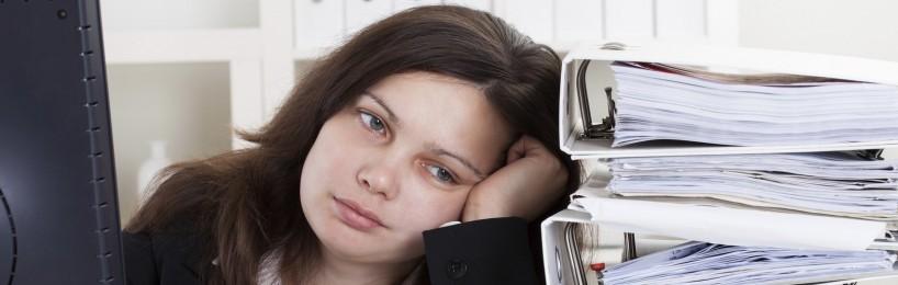 Psychische Belastungen am Arbeitsplatz Gefährdungsbeurteilung