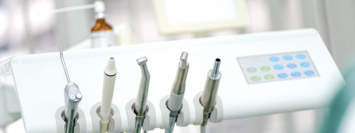 Ein wirksamer Risikomanagement ist in der Zahnarztpraxis unterlässlich