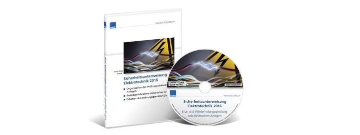 Sicherheitsunterweisung Elektrotechnik 2016-1