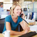 Einkauf: Kommunikation am Telefon hat andere Regeln