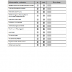 Brandschutzdokumentation