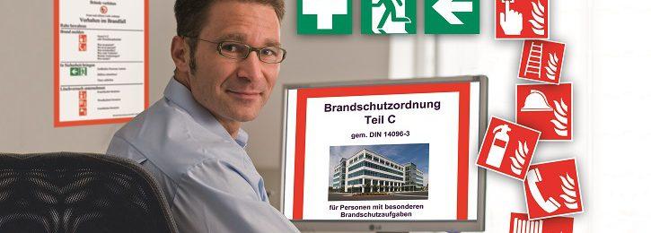 brandschutzordnung teil a kostenlos selber erstellen - Brandschutzordnung Muster