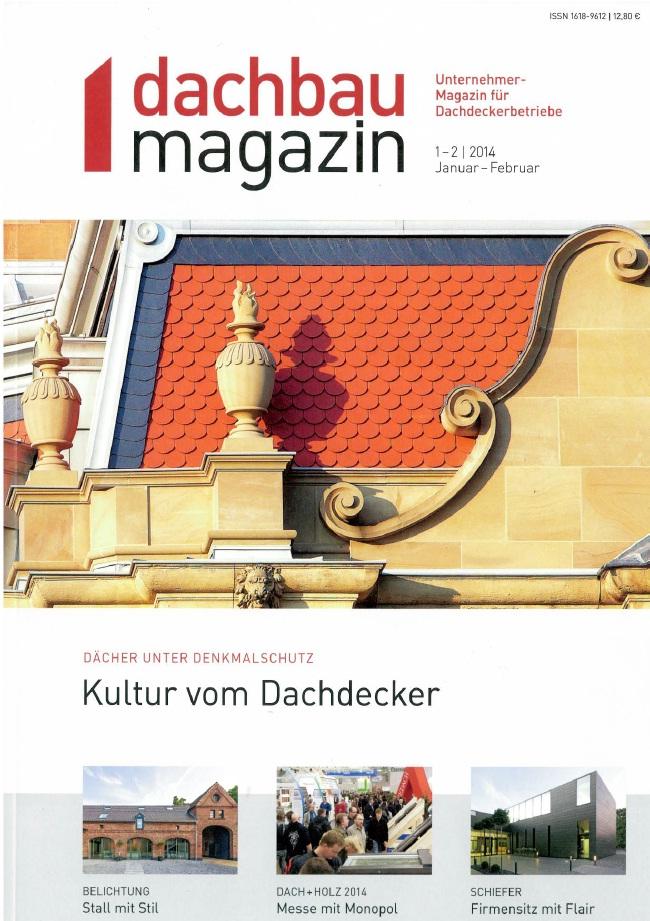 Dachbau_Magazin