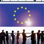 Europäische Arbeitnehmer sprechen an Unternehmensspitze mit
