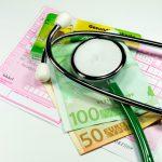 Krankengeldausgaben