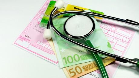Beitragsbemessungsgrenzen in Renten- und Krankenversicherung werden angehoben