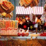 Ladenöffnung Marktsonntag
