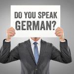 Sprachkenntnisse