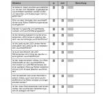 Checkliste Umstieg auf LED-Röhrenlampen