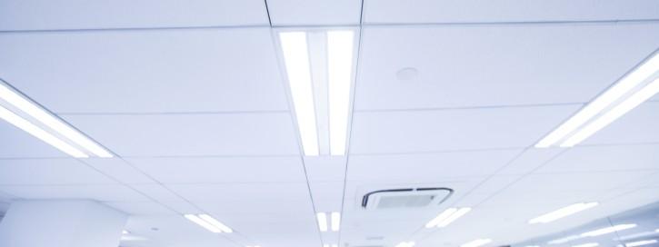 Beleuchtung im Energiemanagement