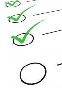 Lieferanteninformation über die Einstufung als A-, B-, C- oder D-Lieferant
