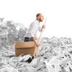 Bürokratieabbau von DIHK angemahnt