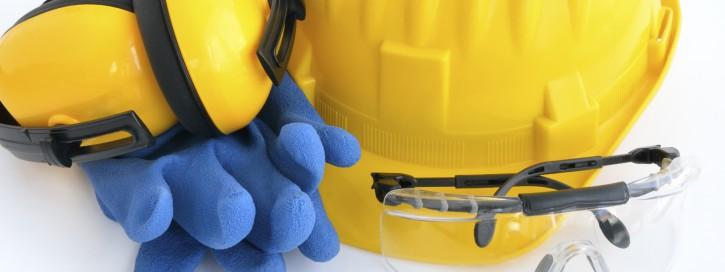 Im Gegensatz zu Herstellern und Händlern besteht für den Arbeitsschutz noch kein aktueller Handlungsbedarf. Sie sollten die Neuregelung allerdings im Hinterkopf behalten.