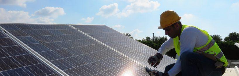 Photovoltaikmodulen