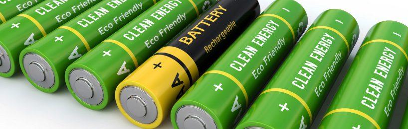 LI-Batterien