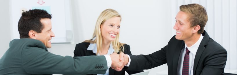 Verhandlungsführung im Einkauf