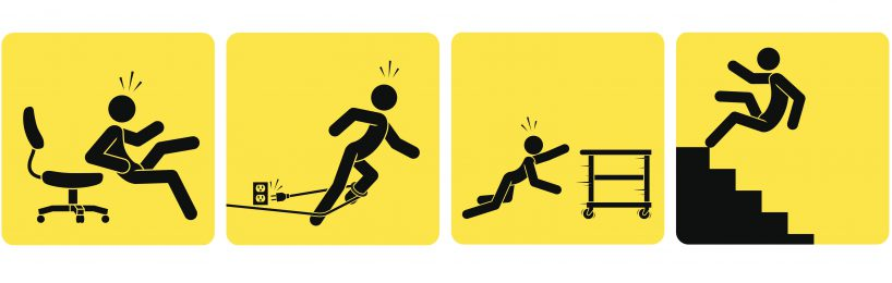 SRS-Unfälle