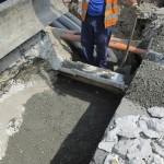 Elektrosicherheit auf Baustellen