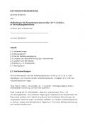 Betriebsvereinbarung: Maßnahmen bei Temperaturen über 26 Grad im Büro