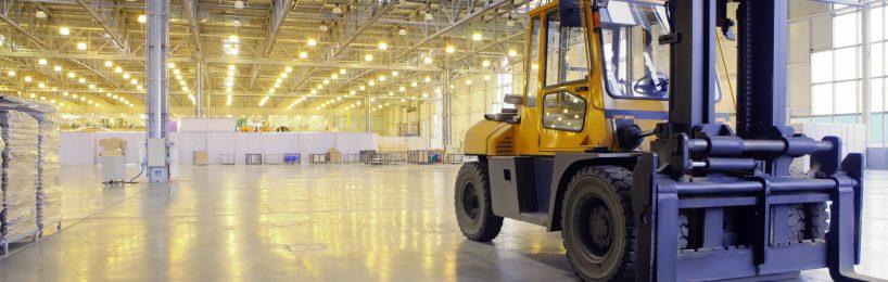 Energieeffizienz in der betrieblichen Produktion