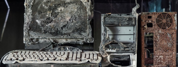 Was gehört in die Feuerversicherung