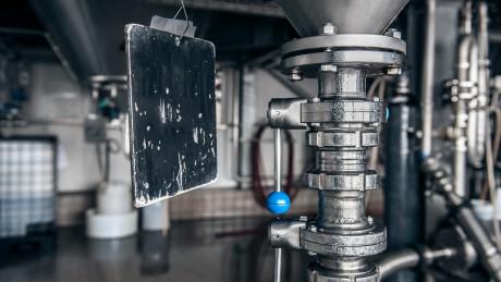 Druckgeräte und Druckbehälter