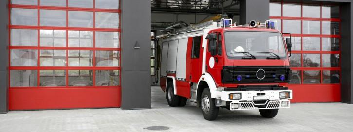 Feuerwehrplaene