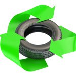 Altreifen Recycling
