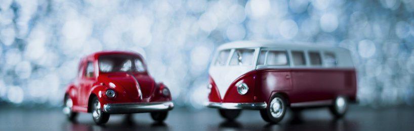 die Marke VW