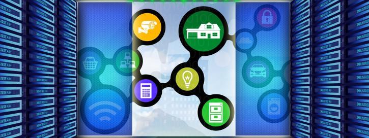 Digitalisierung, Industrie 4.0