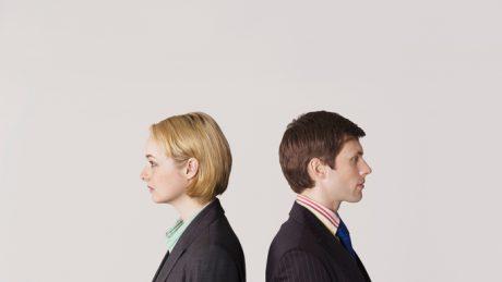Gleichstellung von Frau und Mann im öffentlichen Dienst