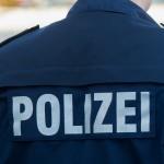 Toilette Polizist