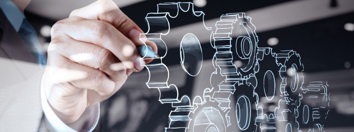 Auch administrative Prozesse bieten Optimierungspotenzial