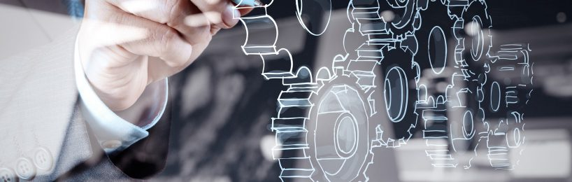 Prozessoptimierung administrative Prozesse
