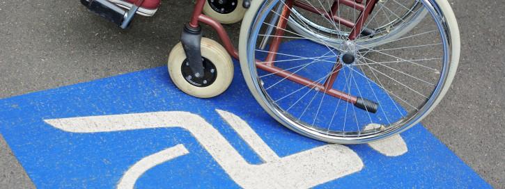 schwerbehinderter Arbeitnehmer