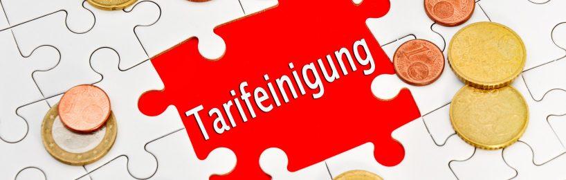 tarifliche Regelung
