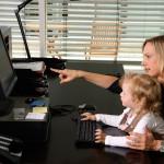 Familienpolitik: Zukunftsreport Familie 2030
