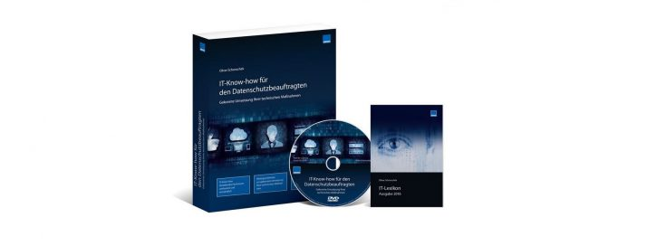 IT-Know-how für den Datenschutzbeauftragten: Gekonnte Umsetzung Ihrer technischen Maßnahmen