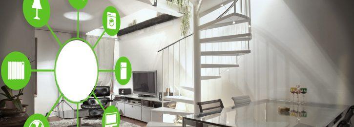 Smart Home und Smart Office: datenschutzrechtlich problematisch