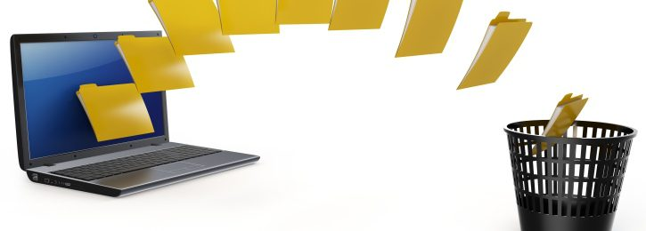Die DSGVO erweitert die Pflichten im Datenschutz