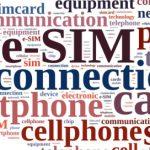 eSIM Datenschutz