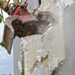 Sie müssen bei der Energetischen Sanierung die Abstandsflächen unbedingt beachten!