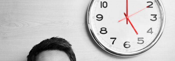 Arbeitszeitgestaltung