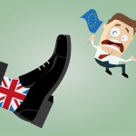 Brexit − Unternehmer sollen Wechselstrategien überlegen