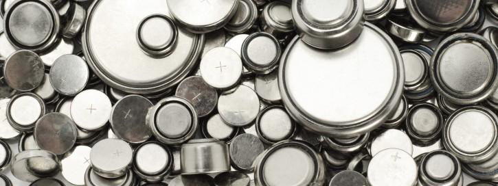 Lithium Ionen
